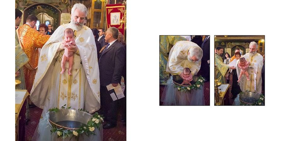 FOTOVIVA Fotografii botez și nou născut