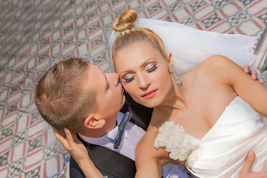 FOTOVIVA Fotografii după nuntă Sighișoara