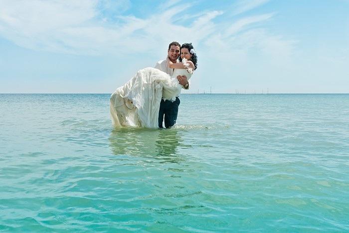 FOTOVIVA Fotografii după nuntă  Olimp