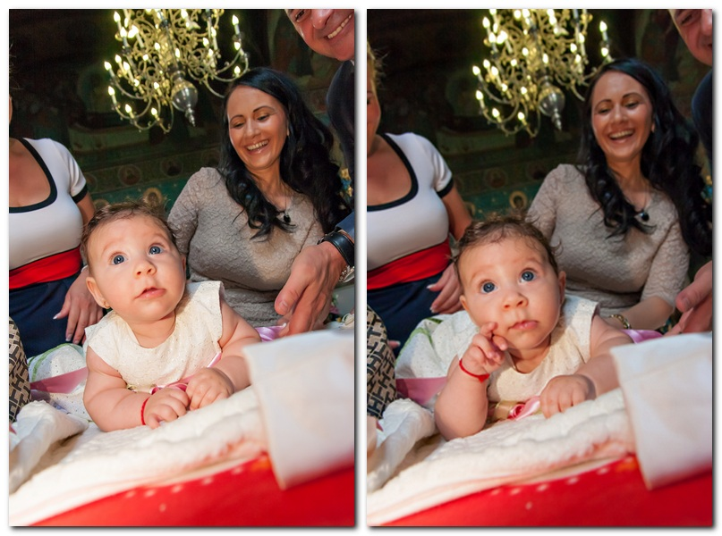 FOTOVIVA Fotografii botez și nou născut  Ploiești