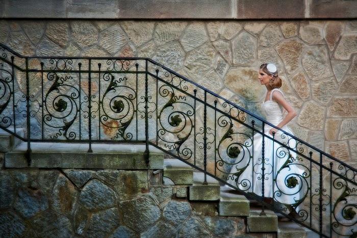 FOTOVIVA Sesiune foto remake  Sinaia Castelul Peleș