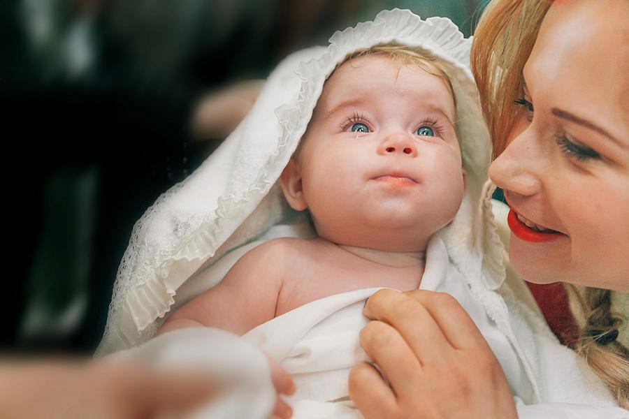 FOTOVIVA Fotografii botez și nou născut  Azuga