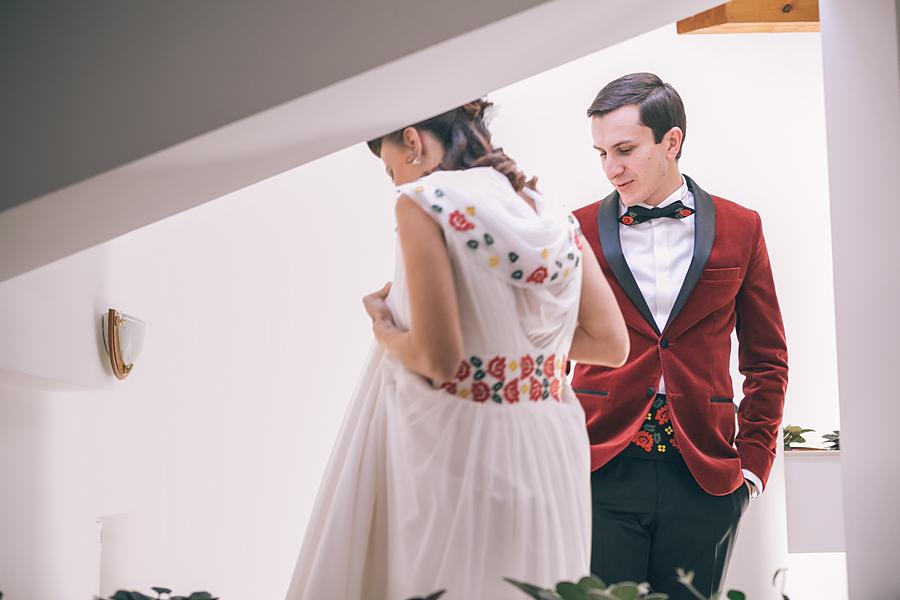 FOTOVIVA Fotografii de nuntă Câmpina