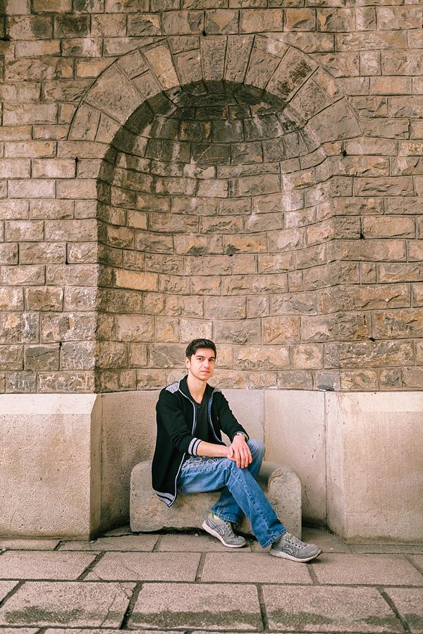 FOTOVIVA Fotografii portret  Sinaia Pelișor Castelul Peleș