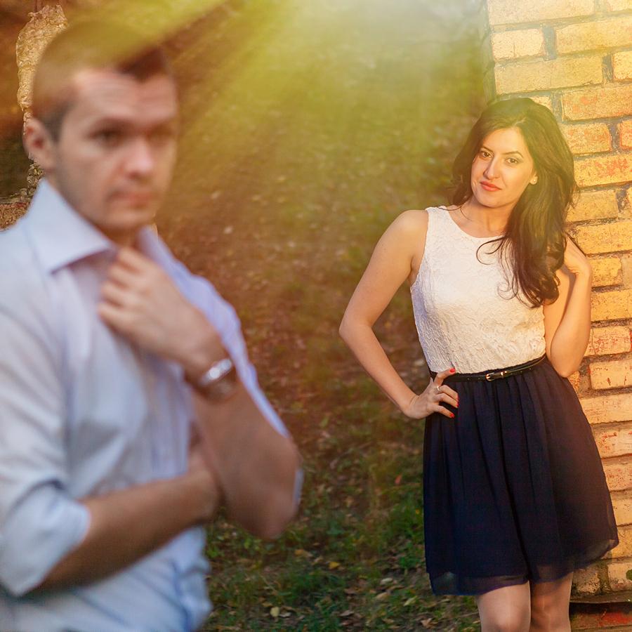 FOTOVIVA Fotografii logodnă  Câmpina