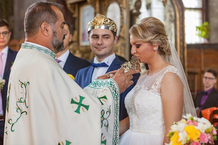 FOTOVIVA Fotografii de nuntă  Ploiești Muzeul Ceasului