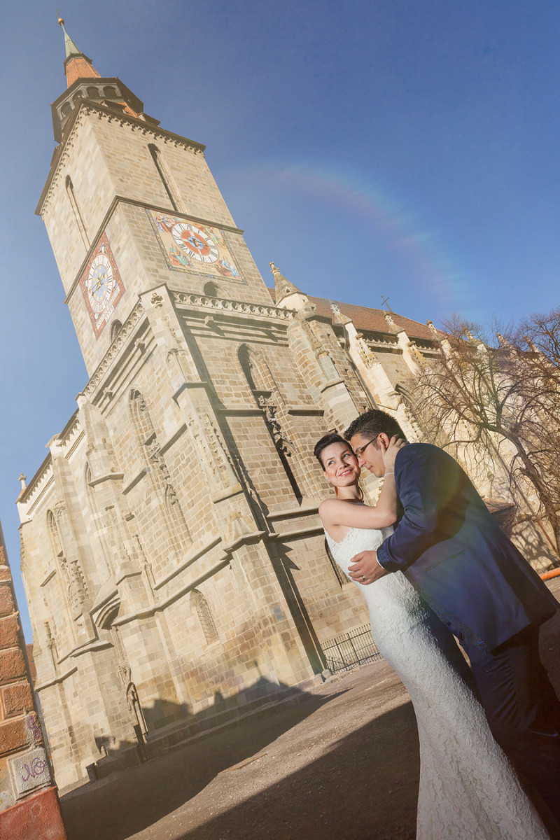 FOTOVIVA Fotografii după nuntă  Brașov
